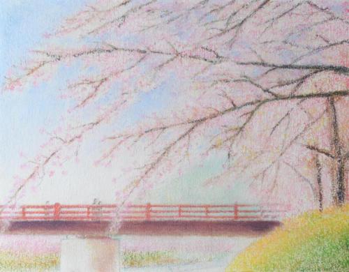 桜の花の咲くころに