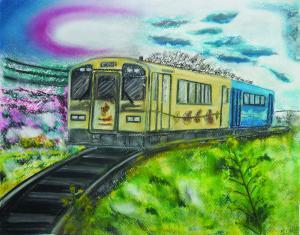 春色一番列車