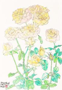 post flower05