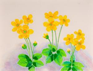 post flower06