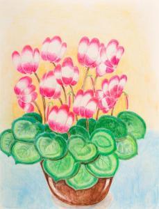 postcard_flower