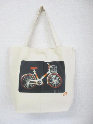 自転車(黒)